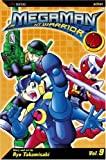 MegaMan NT Warrior, Vol. 9