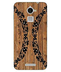 Case Cover Printed Back Case Cover For Coolpad Note 3 Lite