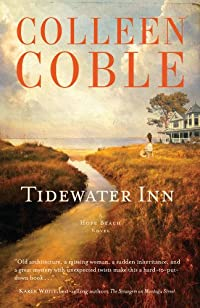 Tidewater Inn by Colleen Coble ebook deal