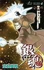 銀魂 第46巻 2012年10月04日発売