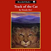 Track of the Cat | Nevada Barr