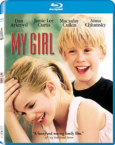 My Girl (Blu-ray + UltraViolet)
