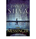 The Messenger (Uk Edition) (0141026715) by Silva, Daniel