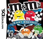 M&M's Kart Racing - Nintendo DS