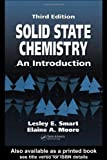 Solid State Chemistry: An Introduction, Third Edition