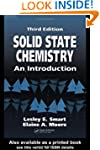 Solid State Chemistry: An Introductio...