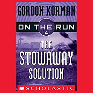 The Stowaway Solution Audiobook