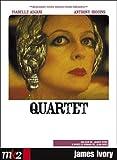 echange, troc Quartet