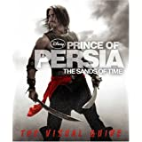 Prince Of Persia Visual Guideby Dorling Kindersley