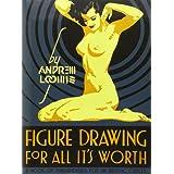 Figure Drawingby Andrew Loomis