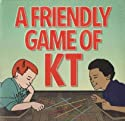14KT - Friendly Game of KT (Limited Edition) [Vinilo]