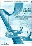 echange, troc Yvon Rivoal - Chansons et danses d'Amérique latine Volume A