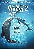 La gran aventura de Winter el delfín 2 [DVD]