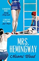 Mrs. Hemingway (English Edition)
