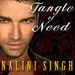 Tangle of Need: Psy-Changeling Series, Book 11 (       UNABRIDGED) by Nalini Singh Narrated by Angela Dawe
