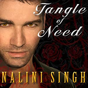 Tangle of Need Audiobook