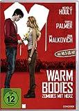 Warm Bodies - Zombies mit Herz