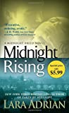 Midnight Rising (Midnight Breed) Lara Adrian