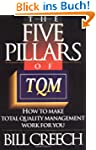 The Five Pillars of TQM: How to Make...
