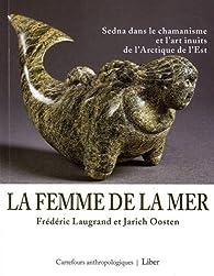 La femme de la mer par Fr�d�ric Laugrand