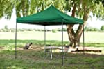 All Seasons Gazebos, 3x3m, Heavy Duty...