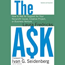 The Ask (       UNABRIDGED) by Laura Fredricks Narrated by Vanessa Hart