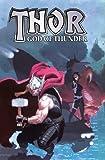 Jason Aaron Thor: God of Thunder Volume 4: Last Days of Asgard (Marvel Now)