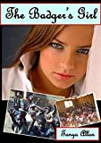 img - for The Badger's Girl book / textbook / text book