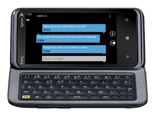 HTC Arrive Windows Phone (Sprint)