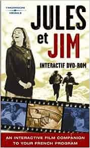 Jules et Jim   Locandina per il film