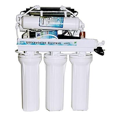 Aquafresh open flow J15 10 ltr RO+UV+TDS Controller+UF+Mineral Cottage+Sediment+Carbon Filter + Free Extra Bowl...