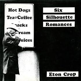 Eton Crop Six Silhouette Romances