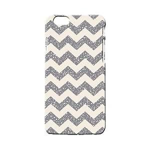 BLUEDIO Designer 3D Printed Back case cover for Apple Iphone 6/ 6s - G4706