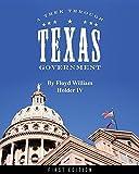 img - for A Trek Through Texas Government book / textbook / text book