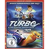 Turbo - Kleine Schnecke,