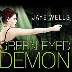Green-Eyed Demon Audiobook