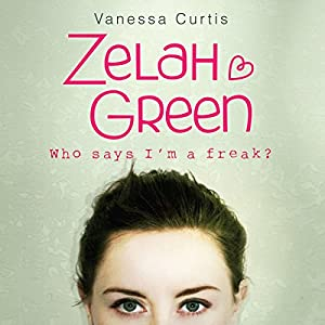 Zelah Green Audiobook