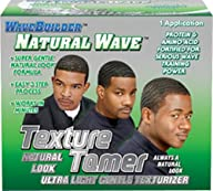 Wave Builder Natural Texture Tamer Kit