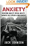 Anxiety: Overcome Anxiety, Social Anx...