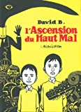 l'ascension du haut mal ; intégrale (2844144365) by B., David
