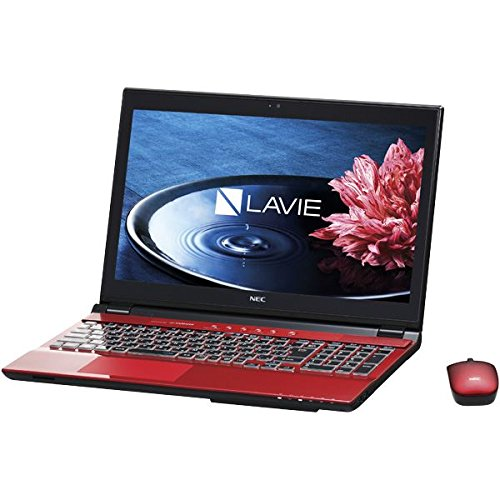 LAVIE Note Standard NS750/EA PC-NS750EAR