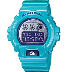 buy Casio G-Shock Youth Culture Mens Watch Dw6900Cb-2
