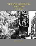 Petra Laidlaw The Jewish Communities of Islington, 1730s-1880s