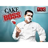 Cake Boss Season 3