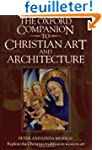 The Oxford Companion to Christian Art...