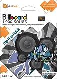 SanDisk slotRadio R&B/Hip-Hop Card (1,000 Songs)
