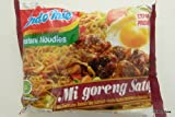 Indo Mie Instant Satay Fried Noodle Mi Goreng Satay 80g x 5 packs