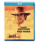 Cover art for  Pale Rider [Blu-ray]