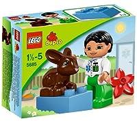 Lego Duplo 5685 Vet Ltd from LEGO