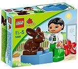 LEGO Duplo 5685 Vet